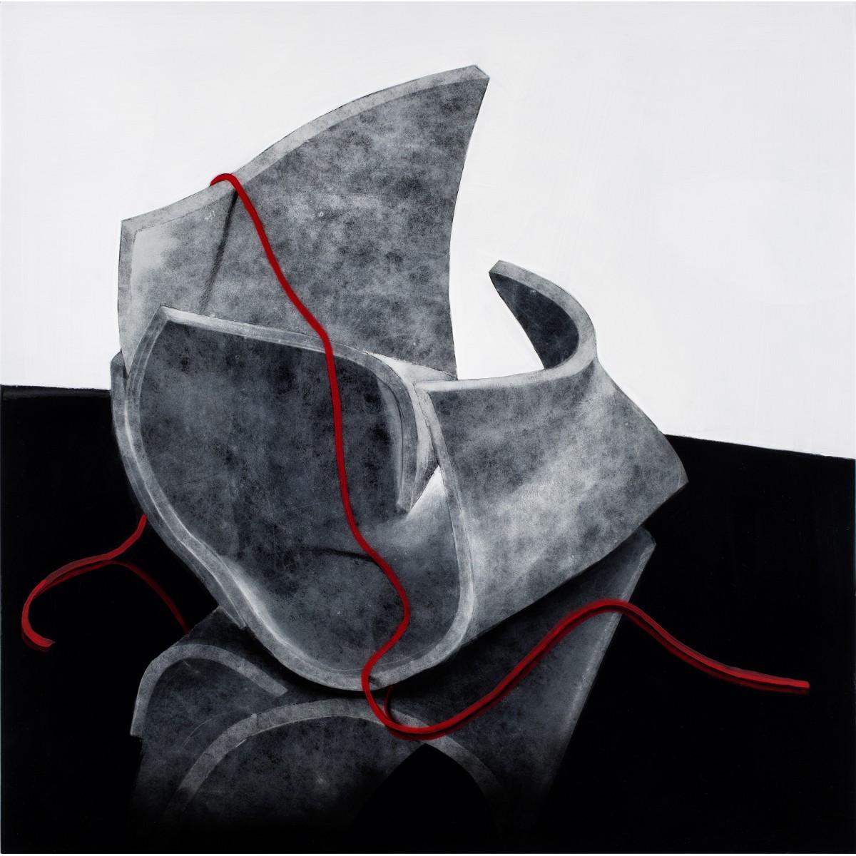 Série Mouvements immobiles, 2013