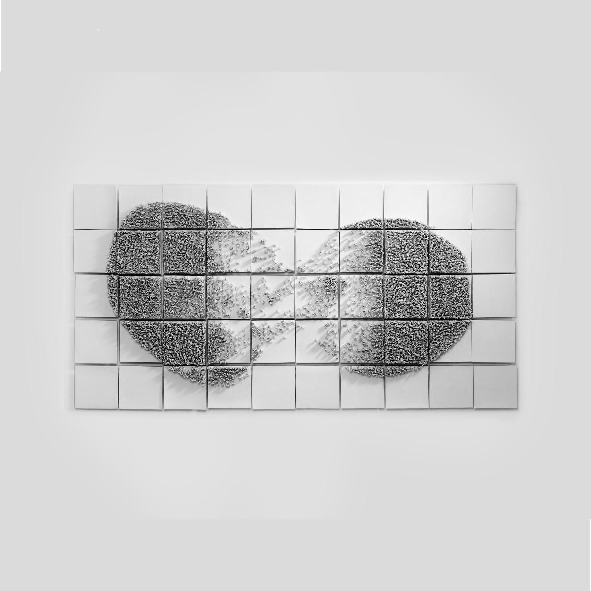 Série Noces alchimiques, 2013