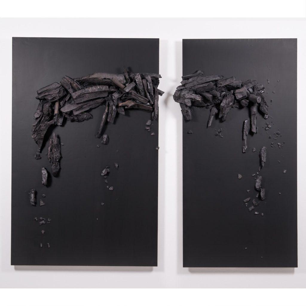 L'œuvre au noir, 2013.