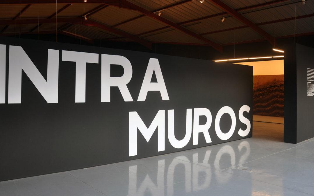 Intra Muros – Comptoir des Mines Galerie