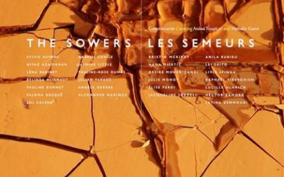 The Sowers – Fondation Thalie